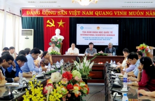Relations between Vietnam and India in Asia - Pacific