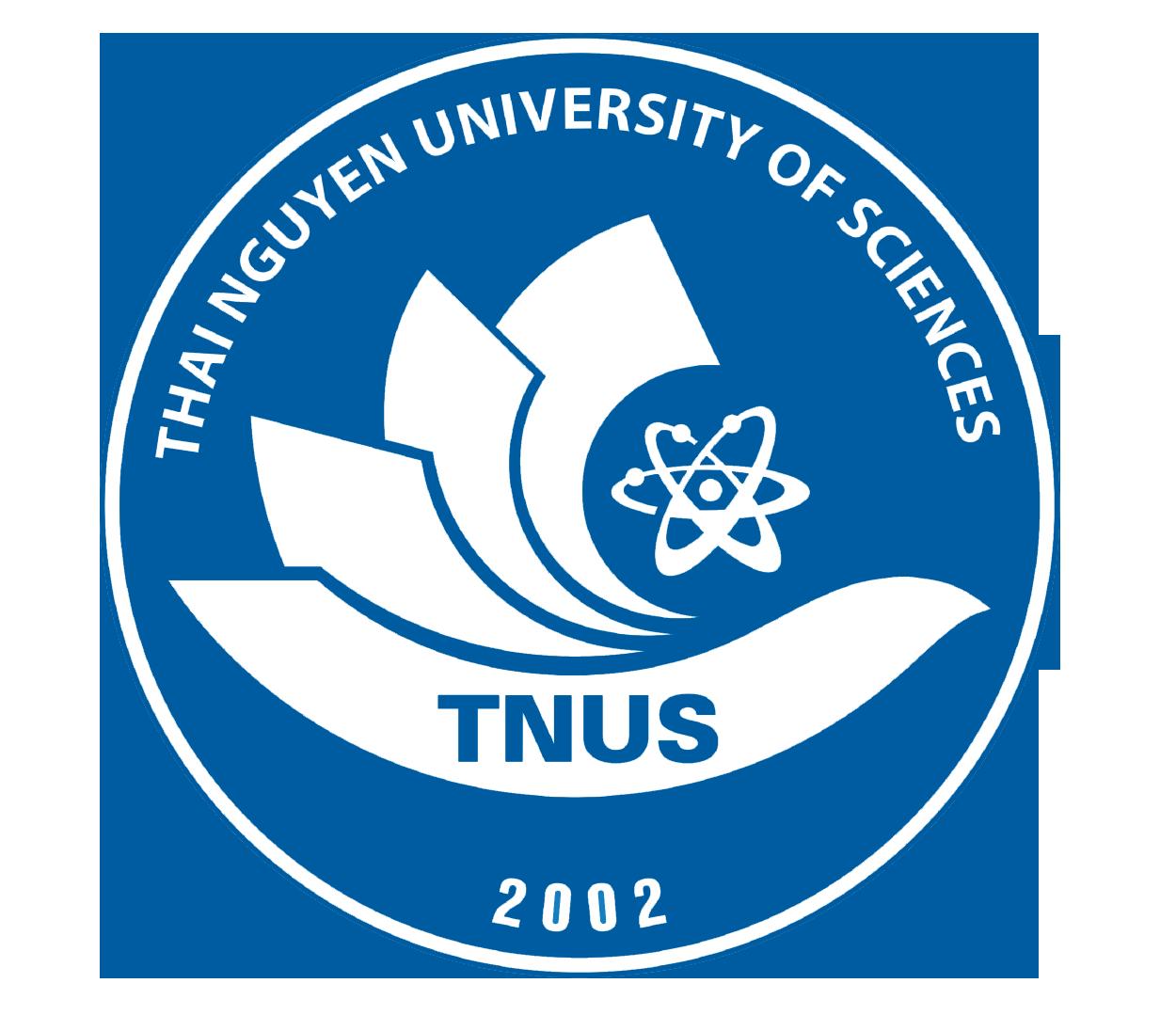 TNUS Logo with Slogan