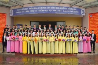 Graduate K11 Biotechnology 2017