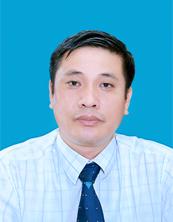 Nguyen Van Dang, Ph.D, Deputy Rector