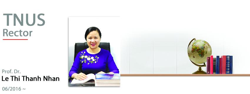 TNUS Rector