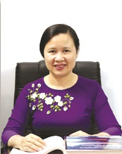 Prof.Dr. Le Thi Thanh Nhan