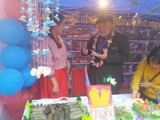 ASEAN cultural festival